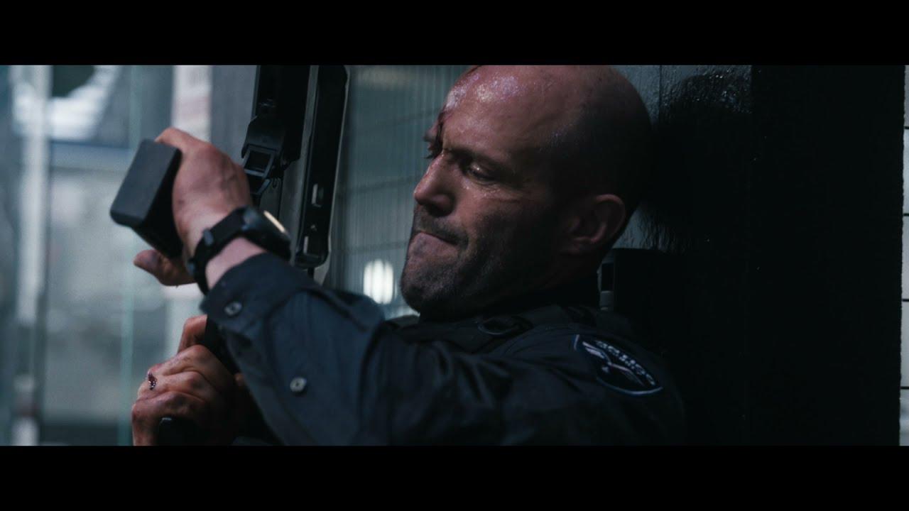 Гнев человеческий (18+) - первый трейлер. Гай Ричи, Джейсон Стэйтем. С 22 апреля.