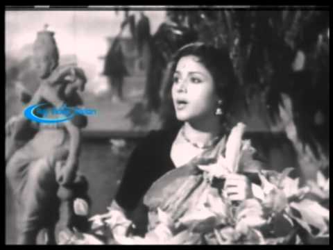 Sirpi sedukkada - Edirpaarathathu (1954) - Jikki
