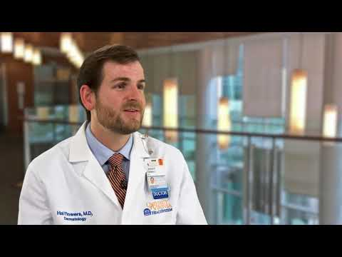 Richard Flowers, MD Discusses Alopecia In Men