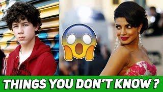 10 Interesting Facts About The Priyanka Chopra and Nick Jonas Wedding