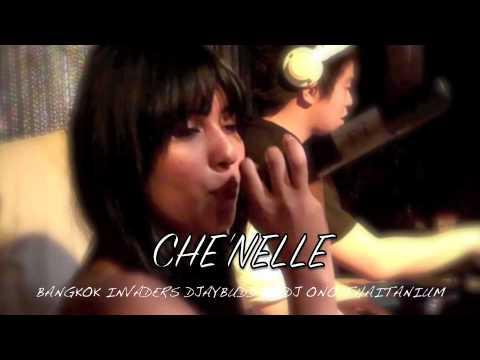 CHE NELLE w/ DJAYBUDDAH & DJ ONO BANGKOK INVADERS