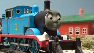 Thomas the Quarry Engine crash remake