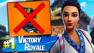 FORTNITE ! R.I.P. TURRET ! NOVA SKIN :D PUMP SHOTGUN MAIS OP ! 🏆 629 WINS