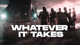 Justice league (snyder cut) - what ever ...