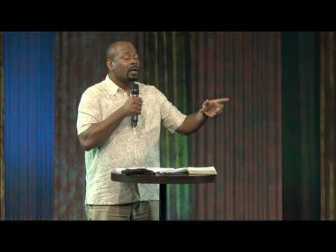 Tony Clark - Romans 12:1-2 Life of a Worshiper