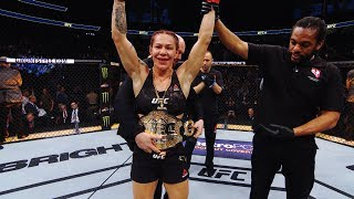 UFC 222: Cyborg vs Kunitskaya - Jimmy Smith Preview