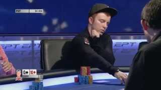 Sick bluff by Jake Cody at EPT London – The Bonus Cut | PokerStars