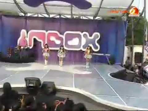 3c - Cantik Cerdas Ceria (Chantiq, Vanessa, Devinda) Puri Kenangan Walk || Inbox