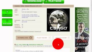 kako skinuti cs-go pomocu (bitTorrent-a i daemon tools lite