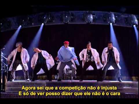 NSYNC - It Makes Me Ill (Tradução)