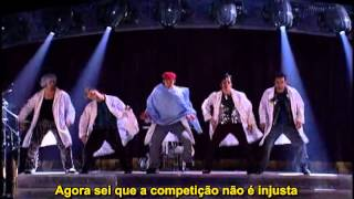 NSYNC - It Makes Me Ill (Tradução)