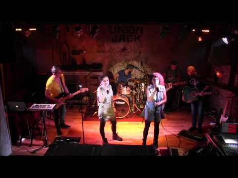 2013 Noiembrie 9 - Concert Life on Mars in Union Jack Galati!
