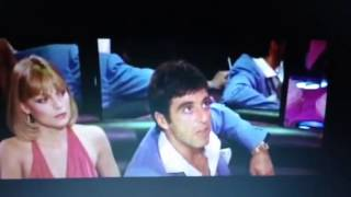 Scarface:Al Pacino