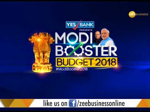 Know experts view on Union Budget 2018