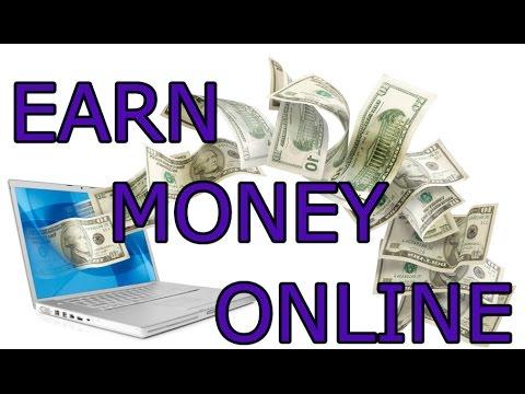 Earn money online NO CAPITAL NEEDED, EASY, LEGIT!