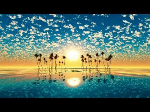 Солнечный день.  Музыка Сергея Чекалина. Sunny day. Music by Sergey Chekalin.