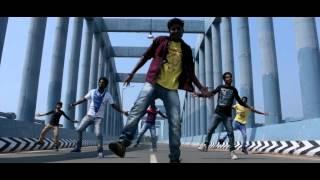 KK Anthem - Idhu Namma Kumari | Jude Niranjan | Jebastin Suran Singh | Manova Jothi