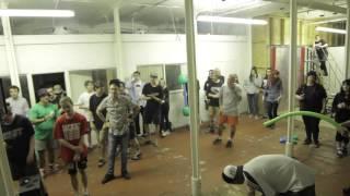 Mangled Youth FULL SET @ Temple Of Boom Room 2, Leeds