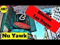 Binions and Whiskey Licker Up Saloon - Las Vegas - YouTube