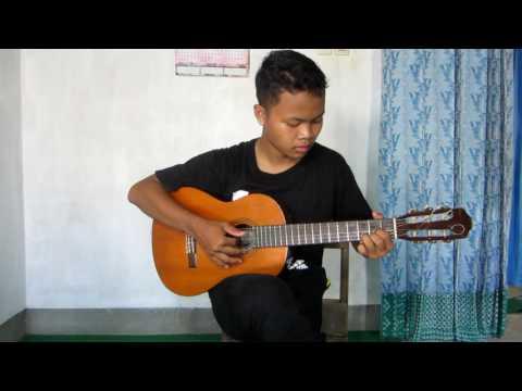 Gabungan Clasic And Versi Nathan Fingerstyle Es Lilin (Lagu Daerah Jawa Barat)by Sholam Fingerstyle