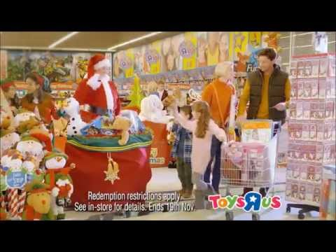 Toys R Us Christmas 2015 Catalogue