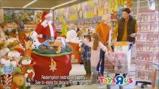 Toys R Us Christmas 2015 Catalogue