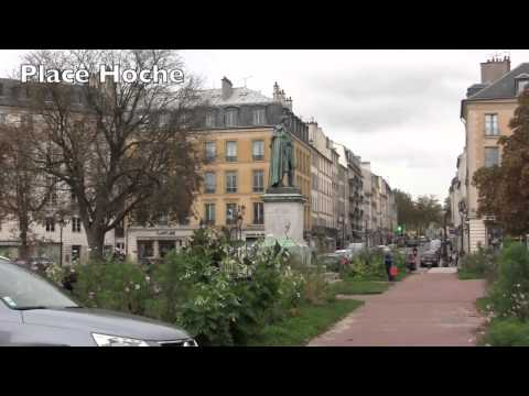 Views Around Versailles, Yvelines, Île de France, France - 20th October, 2014
