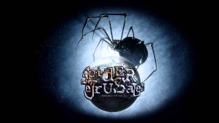 Spider Jerusalem - Land of the lost