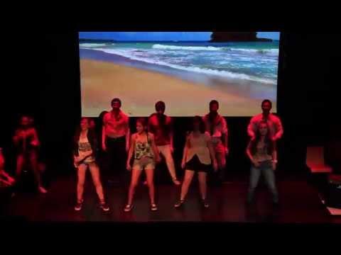 UWC Dilijan | Spain, Portugal and Latin America Cultural Evening