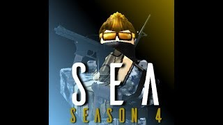 SEA Military Season 4 Trailer - A Roblox Cinematic