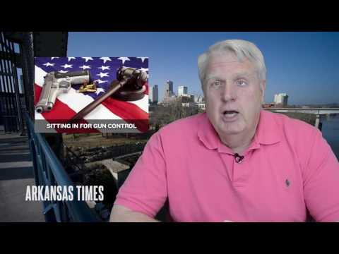 Today In Arkansas: Courts busy with executions, immigration, affirmative action