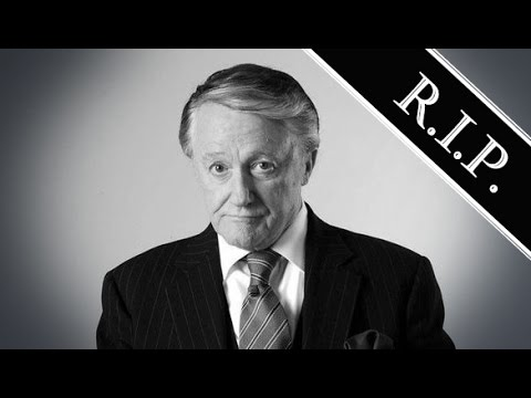 Robert Vaughn ● A Simple Tribute