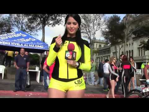 La Chica #dxtv: II Etapa - Astrid Barona