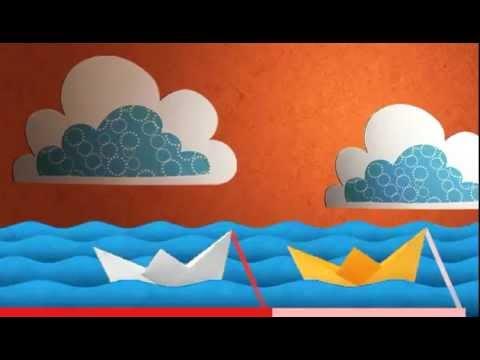 Zain Broadband Youtube Idea Boat Race