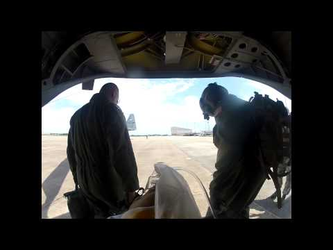 Aeromedical Evacuation Training Mission