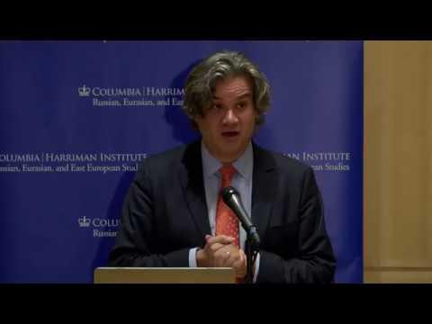 The Reset Trap:Columbia-NYU Russia Public Policy Seminar