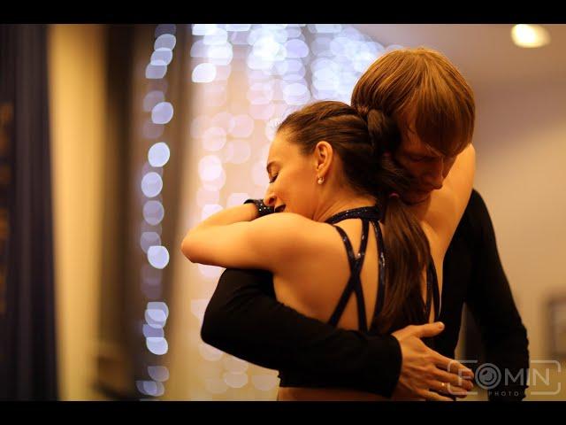Rising Star routines - Aleksandr Mukhin & Raisa Khismatullina - Swing and Snow 2019