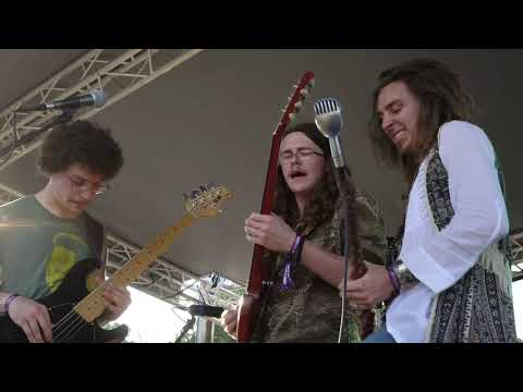 Alabaster  Summer Stomp Music Festival 2018
