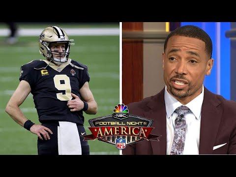 NFL 2020 Week 15 recap: Drew Brees, Saints fall to Chiefs; Jets shock Rams | NBC Sports