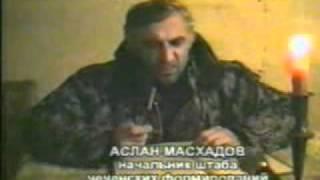 Чечня. Своими глазами (1995) Часть 4
