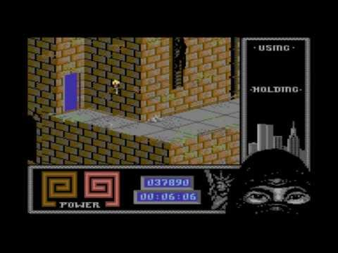 C64 Music, My Top 60 favorite SID tunes