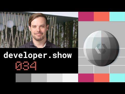 The Developer Show (TL;DR 034)