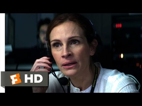 Money Monster (2016) - Staying Above Water Scene (4/10) | Movieclips