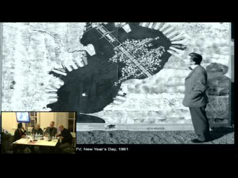 Project Japan: Metabolism Talks - Rem Koolhaas, Hans U