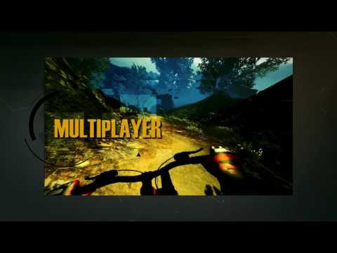 MTB DownHill: Multiplayer For Pc - Download For Windows 7,10 and Mac