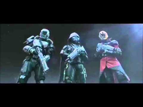 Soldiers - Otherwise - Destiny GMV