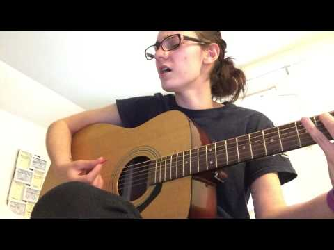 The Day Before You- Matthew West (Cover by Amanda Hyde)