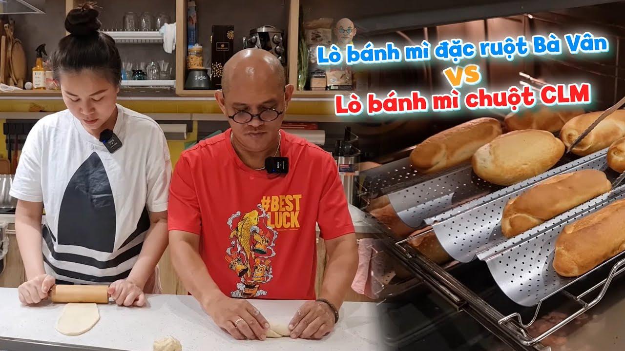 """Liệu Color Man có bị """"tiền mất tật mang"""" khi mua công thức bánh mì đặc ruột của đầu bếp PTV?"""