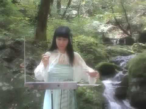 Greensleeves (played on the theremin) by Yoko Onishi [MIRRORED] mp3