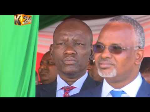 Lenku,Kiraitu, Wa Iria, Awiti,Nyagarama wameapishwa leo